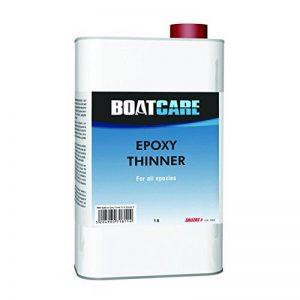 1000ml boatcare verdünnung Diluant pour 2K Primer époxy époxy de la marque BoatCare image 0 produit