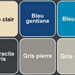 2 K Résine époxy peinture set pour revêtement de sol - Ivoire Clair 125m² de la marque Wowe image 4 produit