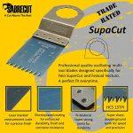 25x SabreCut SCK25A rapide pour lames Mix pour Fein Supercut et Festool Vecturo Accessoires multiples de la marque SabreCut image 2 produit
