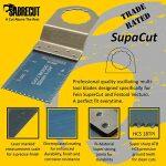 25x SabreCut SCK25A rapide pour lames Mix pour Fein Supercut et Festool Vecturo Accessoires multiples de la marque SabreCut image 4 produit