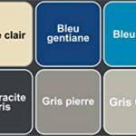 2K Peinture Piscine|WO-WE SL450|- Bleu Clair comme RAL 5012-2,5Kg de la marque Wowe image 4 produit