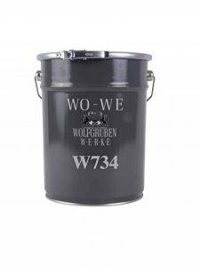 2K Scellant à base de Résine Epoxy Revêtement de Sol pour Béton - 5 kg de la marque Wowe image 0 produit