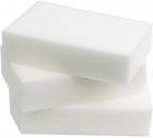 ABBEY Lot de 10 éponges magiques pour enlever les marques et taches sans produits chimiques de la marque ABBEY image 0 produit