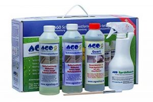 AGO Set anti-moisissures 5 pièces de la marque AGO image 0 produit