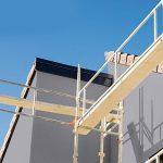 ALPINA Peinture façade - Pliolite - Garantie 5 ans - Mat Gris 10L 80m² de la marque Alpina image 1 produit