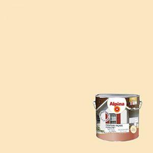 ALPINA Peinture façade - Pliolite - Garantie 5 ans - Mat Ton Pierre 2,5L 20m² de la marque Alpina image 0 produit
