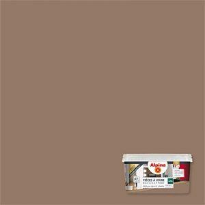 ALPINA Pièce à vivre - Taupe 2,5L 25m² de la marque Alpina image 0 produit
