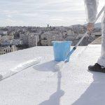 ARCATHAN - Etanchéité toiture plate terrasse toit plat membrane résine polyuréthane - blanc, 4 kg de la marque ARCANE-INDUSTRIES image 3 produit