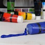 Artina crylic Peinture Acrylique pour Artistes Fortement pigmentées Lot de 24 Tubes de Peinture Acrylique de 120ml de la marque Artina image 3 produit