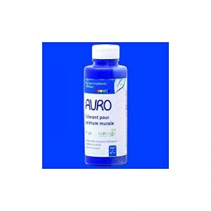 Auro - Colorant pour Peinture Murale (teinte bleu Outremer) 0.5 l - N° 330-50 de la marque Auro image 0 produit