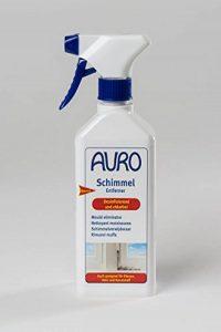 AURO Nettoyant moisissures -No. 412 - 0,5 Litre de la marque Auro image 0 produit