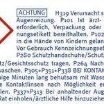 AURO Nettoyant moisissures -No. 412 - 0,5 Litre de la marque Auro image 1 produit