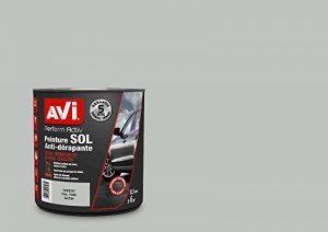 AVI - PERFORM ACTIV SOL - Peinture Anti Dérapante - Satin - Ciment de la marque Avi image 0 produit
