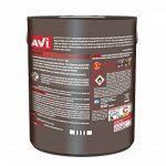 AVI - PERFORM ACTIV SOL - Peinture Anti Dérapante - Satin - Gris Acier de la marque Avi image 1 produit