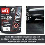 AVI - PERFORM ACTIV SOL - Peinture Anti Dérapante - Satin - Gris Acier de la marque Avi image 4 produit