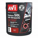 AVI - PERFORM ACTIV SOL - Peinture Anti Dérapante - Satin - Tomette de la marque Avi image 2 produit