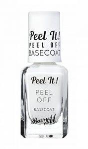 Barry M Peel IT. Peel Off Couche de base de la marque Barry-M image 0 produit