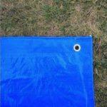 Bâches Direct 150 g/m² - 4 x 5 m - bache plastique - bache exterieur - bâches étanches - bache bois - protection peinture de la marque Bâches-Direct image 3 produit