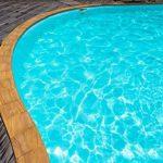 Bi-composant Revêtement d'imperméabilisation pour peinture piscine SL430 2,5KG de la marque Wowe image 1 produit