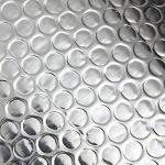 Biard - Isolant Thermique et Acoustique - Feuille Aluminium à Bulles - Double Épaisseur - Isolation Sol Toit Mur - Rouleau 6m² de la marque Biard image 1 produit