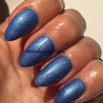 Blue Sky 80601 Water Park Blue Shimmer Garden Muse Vernis à ongles gel UV LED Soak Off 10 ml Plus 2 Homebeautyforyou Brillance Lingettes de la marque Bluesky image 1 produit