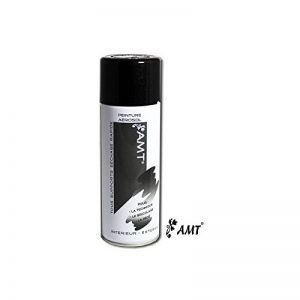 Bombe De Peinture Aérosol Noir Métallisé de la marque AMT image 0 produit