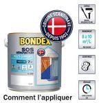 BONDEX - SOS RENOVATION Peinture Multi-Supports - Peinture qui Masque et Prévient les Microfissures - Satin de la marque Bondex image 2 produit