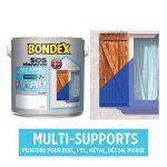 BONDEX - SOS RENOVATION Peinture Multi-Supports - Peinture qui Masque et Prévient les Microfissures - Satin de la marque Bondex image 3 produit