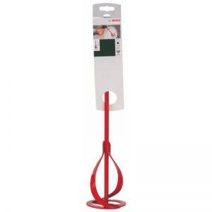 Bosch 2609255717 Malaxeur universel pour perceuse diamètre 80 mm, longueur 400 mm pour malaxage de 5 à 10 kg de la marque Bosch image 0 produit