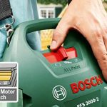 Bosch 603207100 Pistolet à Peinture Filaire PFS 3000-2 (650W, dans Une Boîte en Carton) de la marque Bosch image 4 produit