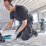 Bosch Professional 0601776001 Ponceuse à béton GBR 15 CAG 1500 W 9300 tours/min de la marque Bosch-Professional image 3 produit