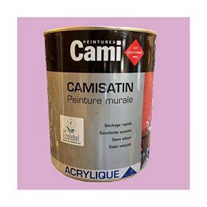 CAMI Peinture Acrylique CAMISATIN Parme de la marque Cami image 0 produit