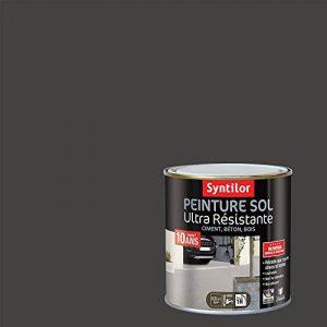 ciment sol extérieur TOP 11 image 0 produit