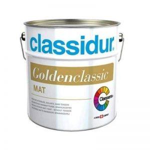 CLASSIDUR GOLDEN CLASSIC 2,5L de la marque Classidur image 0 produit