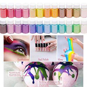 Colorant naturel pour peinture : comment trouver les meilleurs en france TOP 11 image 0 produit