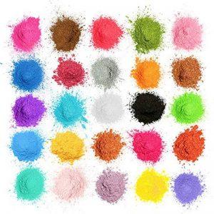 Colorant naturel pour peinture : comment trouver les meilleurs en france TOP 14 image 0 produit