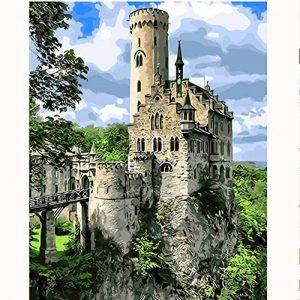 Colorant pour peinture murale : faire le bon choix TOP 11 image 0 produit