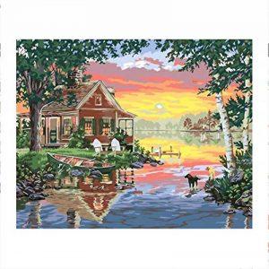Colorant pour peinture murale : faire le bon choix TOP 8 image 0 produit