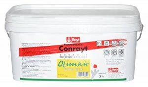 Conrayt 268-20 Peinture Blanc mat de la marque Conrayt image 0 produit