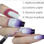 Cose di Donna Peel Off Gel liquide Amovible Anti-débordement - Protection des doigts et de la peau - pour Nail Art au Stamping et à l'Aérographe - Fabrication italienne de la marque Cose-di-Donna image 1 produit