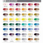 Couleur acrylique, 118ml, Basics, de Liquitex, Résine acrylique, Titanweiß, Acrylfarbe - 250ml Tube de la marque Liquitex image 4 produit