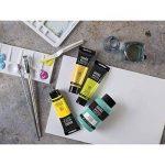 Couleur acrylique, 118ml, Basics, de Liquitex, Umbra Natur, Acrylfarbe - 118ml Tube de la marque Liquitex image 2 produit