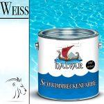 Couleur Halvar pour piscine - Revêtement scandinave - Bleu, blanc, vert, blanc de la marque Halvar image 1 produit