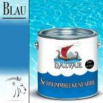 Couleur Halvar pour piscine - Revêtement scandinave - Bleu, blanc, vert, bleu de la marque Halvar image 1 produit