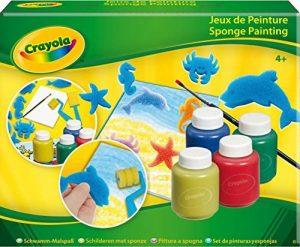 Crayola - 531400 - Jeu de Peinture - Loisir Créatif de la marque Crayola image 0 produit