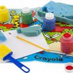 Crayola - 531400 - Jeu de Peinture - Loisir Créatif de la marque Crayola image 1 produit