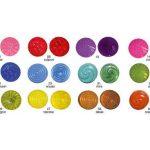 CREARTEC Set de 4 couleurs de savon Orange, vert olive, menthe, rose 4x10ml - Fabriqué en Allemagne de la marque Artidee image 1 produit