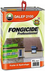 DALEP 2100 - Fongicide professionnel concentré 20L de la marque DALEP image 0 produit