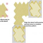 déco peinture murale TOP 6 image 3 produit