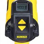 Dewalt D26414-QS Décapeur Thermique, 2000 W, Jaune/noir de la marque DeWalt image 3 produit